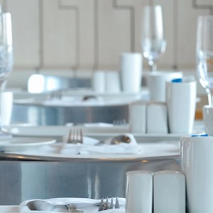 Dining Grace Mykonos Luxury Greece Holiday Packages