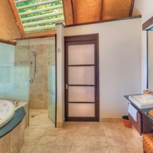 Fiji Honeymoon Packages Royal Davui Island Resort Fiji Davui Pool Suite East 2