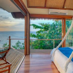 Fiji Honeymoon Packages Royal Davui Island Resort Fiji Davui Pool Suite West 7