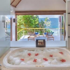 Fiji Honeymoon Packages Royal Davui Island Resort Fiji Island Pool Villa
