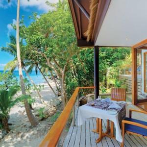 Fiji Honeymoon Packages Royal Davui Island Resort Fiji Island Pool Villa 2