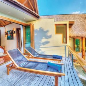 Fiji Honeymoon Packages Royal Davui Island Resort Fiji Island Pool Villa 4