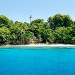 Fiji Honeymoon Packages Royal Davui Island Resort Fiji Island Pool Villa 5
