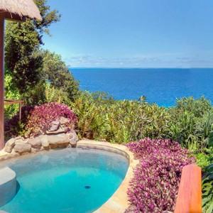 Fiji Honeymoon Packages Royal Davui Island Resort Fiji Premium Pool Villa