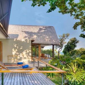 Fiji Honeymoon Packages Royal Davui Island Resort Fiji Premium Pool Villa 5