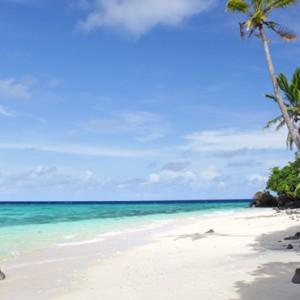 Fiji Honeymoon Packages Royal Davui Island Resort Fiji Beach
