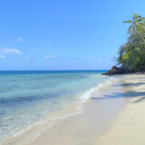Fiji Honeymoon Packages Royal Davui Island Resort Fiji Beach 2
