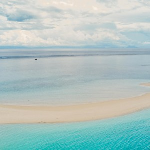 Fiji Honeymoon Packages Royal Davui Island Resort Fiji Beach 5