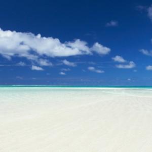 Fiji Honeymoon Packages Royal Davui Island Resort Fiji Beach 7