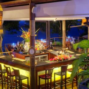 Fiji Honeymoon Packages Royal Davui Island Resort Fiji Dining 6