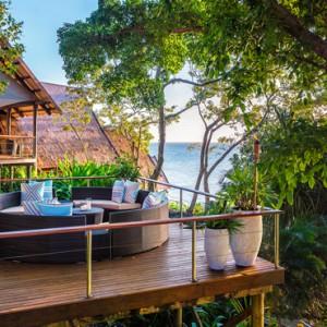 Fiji Honeymoon Packages Royal Davui Island Resort Fiji Dining 8