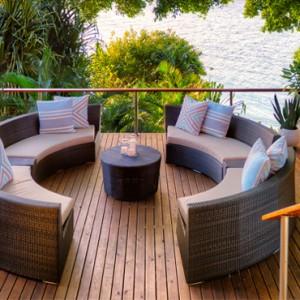 Fiji Honeymoon Packages Royal Davui Island Resort Fiji Dining 9