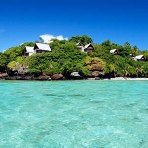 Fiji Honeymoon Packages Royal Davui Island Resort Fiji Exterior 2