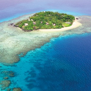 Fiji Honeymoon Packages Royal Davui Island Resort Fiji Exterior 3