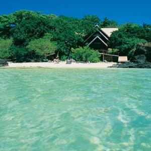 Fiji Honeymoon Packages Royal Davui Island Resort Fiji Exterior 4