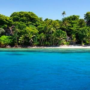 Fiji Honeymoon Packages Royal Davui Island Resort Fiji Exterior 5