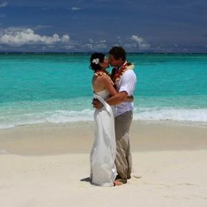 Fiji Honeymoon Packages Royal Davui Island Resort Fiji Honeymoon 2