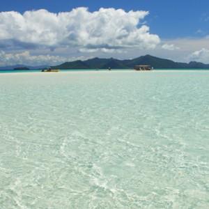 Fiji Honeymoon Packages Royal Davui Island Resort Fiji Lagoon