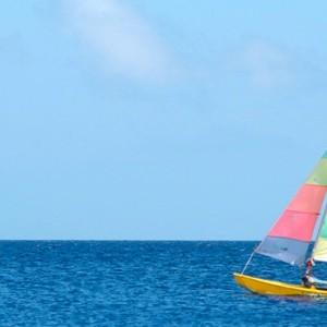 Fiji Honeymoon Packages Royal Davui Island Resort Fiji Watersports