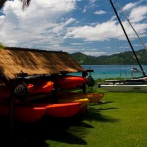 Fiji Honeymoon Packages Royal Davui Island Resort Fiji Watersports 2