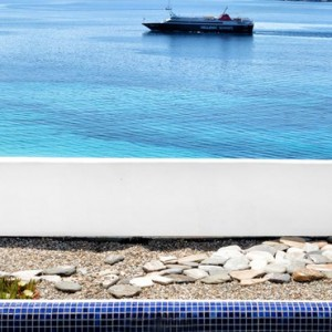Greece Honeymoon Packages Grace Mykonos Views