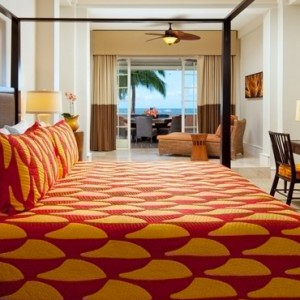 Hawaii Honeymoon Packages Royal Hawaiian Resort King Kamehameha Suite