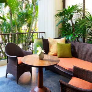 Hawaii Honeymoon Packages Royal Hawaiian Resort Mailani Tower Loft Suite