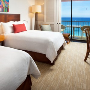 Hawaii Honeymoon Packages Royal Hawaiian Resort Mailani Tower Premier Ocean 2
