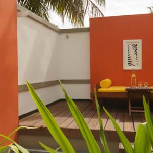 Maldives Honeymoon Packages Angsana Velavaru Beachfront Villa 2