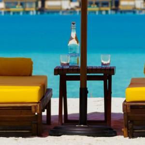 Maldives Honeymoon Packages Angsana Velavaru Beachfront Villa 3