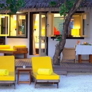 Maldives Honeymoon Packages Angsana Velavaru Beachfront Villa 4