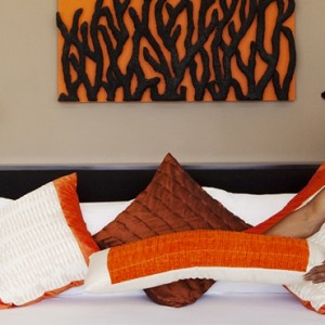 Maldives Honeymoon Packages Angsana Velavaru Inocean Sunrise Pool Villa 2