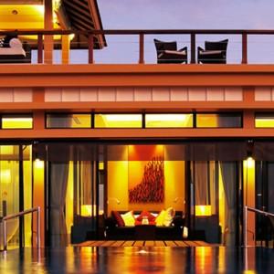 Maldives Honeymoon Packages Angsana Velavaru Inocean Sunrise Pool Villa 3