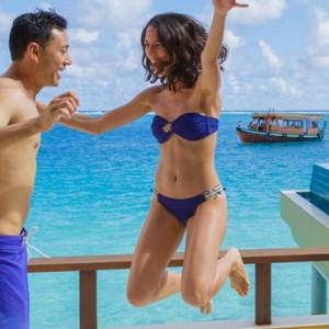 Maldives Honeymoon Packages Angsana Velavaru Inocean Sunrise Pool Villa 4