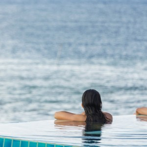 Maldives Honeymoon Packages Angsana Velavaru Inocean Sunset Pool Villa With Sala 3