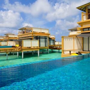 Maldives Honeymoon Packages Angsana Velavaru Inocean Sunrise Pool Villa With Sala 3