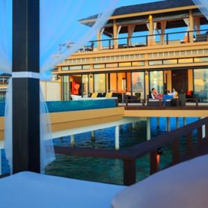 Maldives Honeymoon Packages Angsana Velavaru Inocean Sunrise Pool Villa With Sala 4