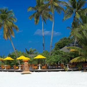 Maldives Honeymoon Packages Angsana Velavaru Kuredu Bar