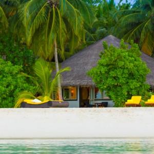 Maldives Honeymoon Packages Angsana Velavaru Velavaru Villa