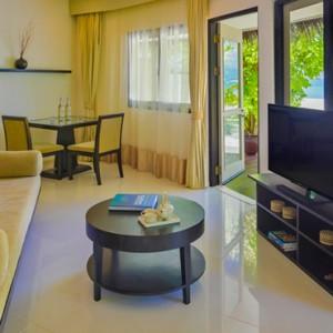 Maldives Honeymoon Packages Angsana Velavaru Velavaru Villa 2