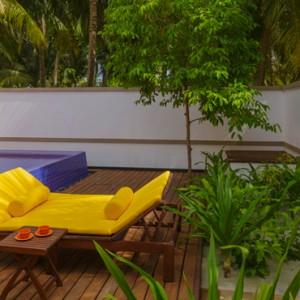 Maldives Honeymoon Packages Angsana Velavaru Velavaru Villa 3