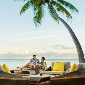 Maldives Honeymoon Packages Angsana Velavaru Beach