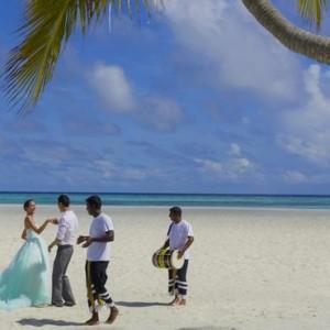 Maldives Honeymoon Packages Angsana Velavaru Beach 3