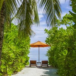 Maldives Honeymoon Packages Angsana Velavaru Beach 4