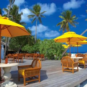 Maldives Honeymoon Packages Angsana Velavaru Dining 3