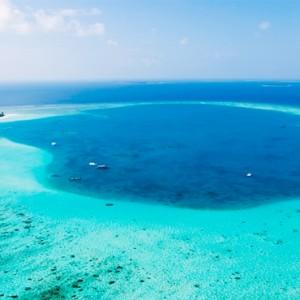 Maldives Honeymoon Packages Angsana Velavaru Exterior