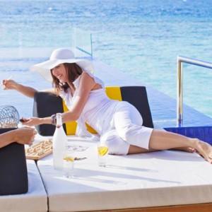 Maldives Honeymoon Packages Angsana Velavaru Honeymoon