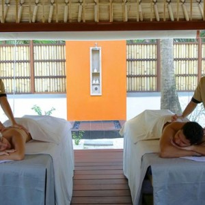 Maldives Honeymoon Packages Angsana Velavaru Spa