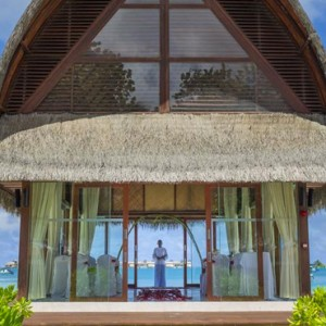 Maldives Honeymoon Packages Angsana Velavaru Spa 2