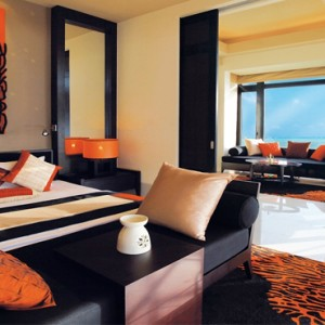 Maldives Honeymoon Packages Angsana Velavaru Villa 2